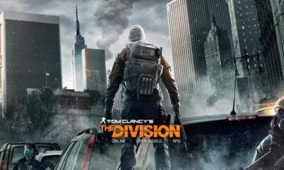 The Division ha tenido un gran éxito, habrá nuevos contenidos 48