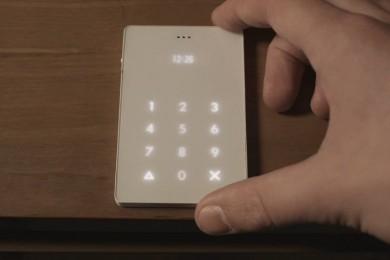 The Light Phone, un teléfono muy básico e interesante, pero caro
