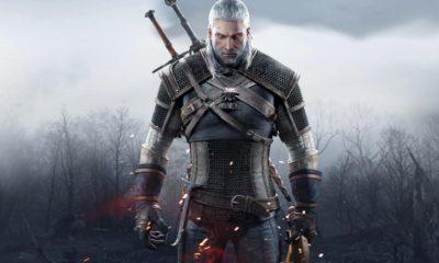 La serie de The Witcher nos mostrará a un Geralt más cercano al videojuego 77