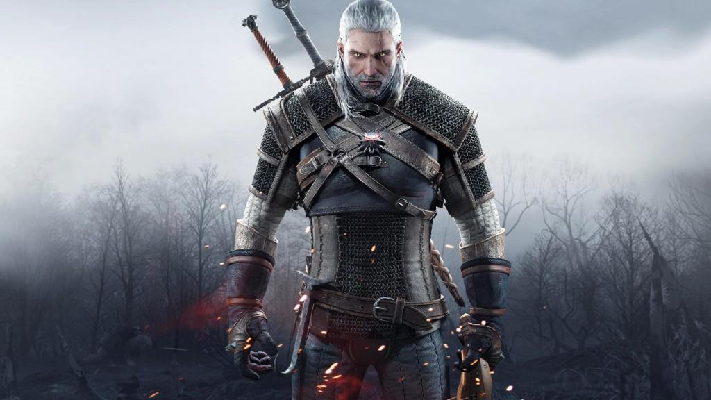 La serie de The Witcher nos mostrará a un Geralt más cercano al videojuego 30
