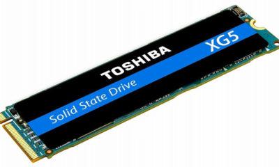 Toshiba XG 5