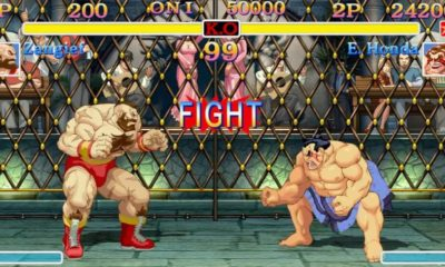 Ultra Street Fighter II: The Final Challengers, análisis 63