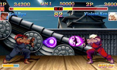 Ultra Street Fighter II: The Final Challengers llega a Nintendo Switch 29