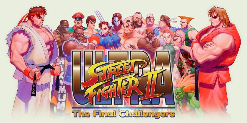 UltraStreetFighter2TheFinalChallengers