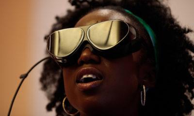 """La realidad virtual será """"indistinguible"""" del mundo real en 20 años, dice NVIDIA 44"""