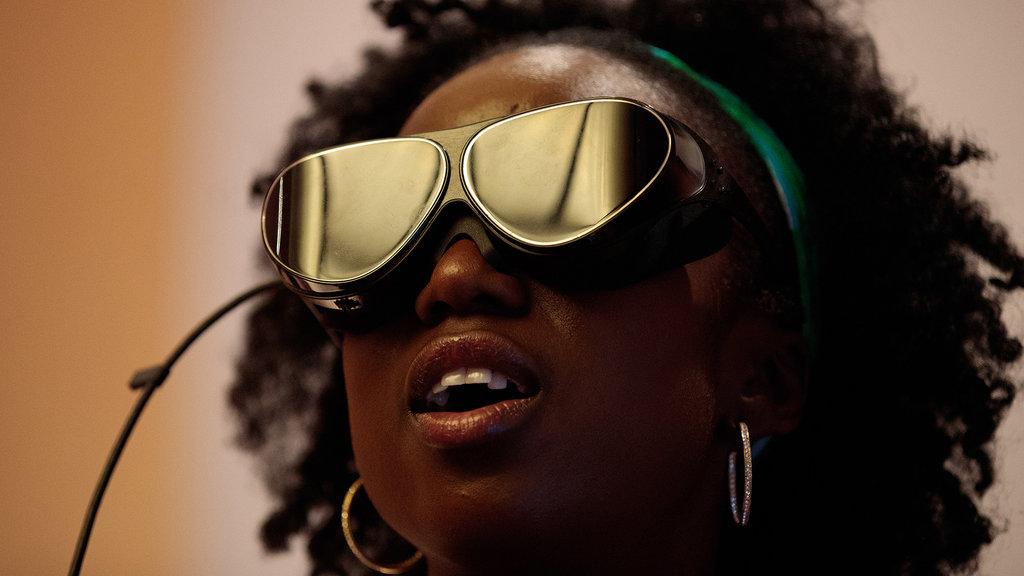"""La realidad virtual será """"indistinguible"""" del mundo real en 20 años, dice NVIDIA 31"""