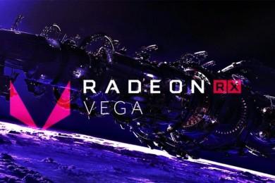 Identificada una Radeon Vega con 16 GB de HBM2