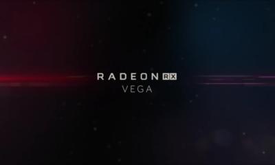AMD podría presentar la Radeon RX Vega el 31 de mayo 138