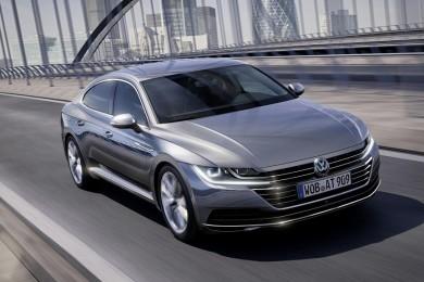 El Volkswagen Arteon puede salvarte la vida si te desmayas al volante