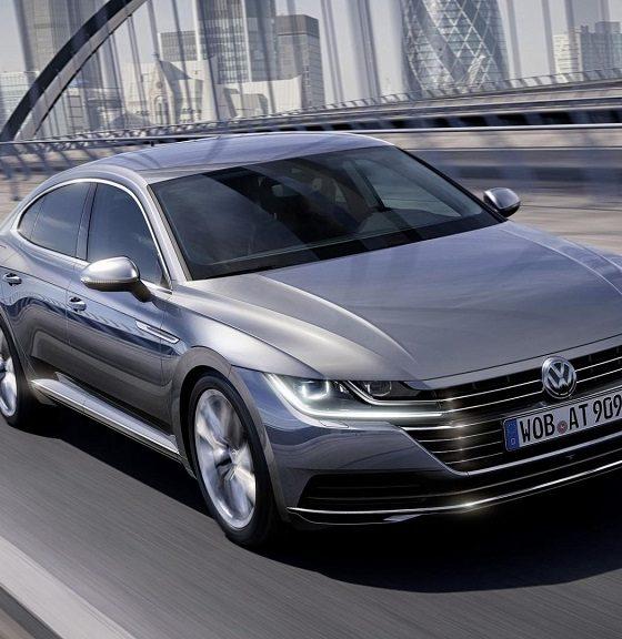 El Volkswagen Arteon puede salvarte la vida si te desmayas al volante 29