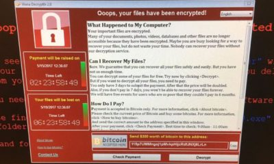 Microsoft y WannaCry, ¿ha actuado bien el gigante de Redmond? 58
