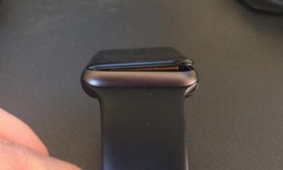 batería del Watch