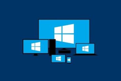 Windows 10 está a la mitad del objetivo: 500 millones de dispositivos