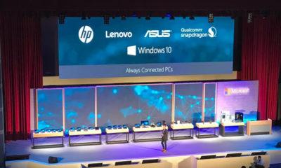 Windows 10 sobre ARM