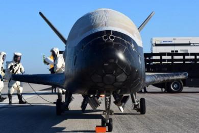 ¿Qué ha estado haciendo dos años en órbita el misterioso X-37B?