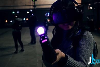 Si te gusta la realidad virtual no te puedes perder este evento de GTI