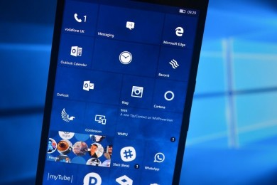 Joe Belfiore confirma que seguirán apoyando a Windows 10 Mobile