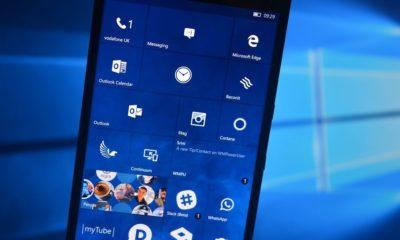 Joe Belfiore confirma que seguirán apoyando a Windows 10 Mobile 65