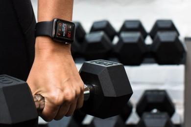 Apple supera a Fitbit y ya es líder del sector wearable