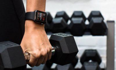 Apple supera a Fitbit y ya es líder del sector wearable 29