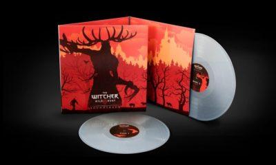 The Witcher 3 sacará su banda sonora en vinilo 67