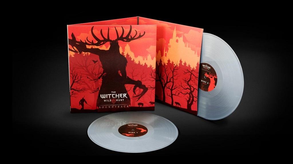 The Witcher 3 sacará su banda sonora en vinilo 29
