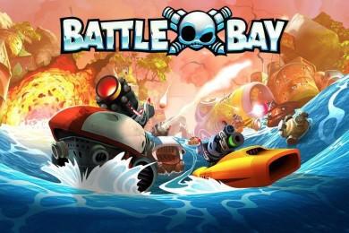 Ya puedes jugar a Battle Bay, lo nuevo de los creadores de Angry Birds