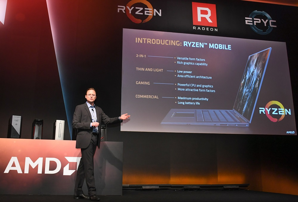 de AMD™ (1)