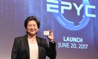 Un repaso a las novedades más importantes de AMD en el Computex 65