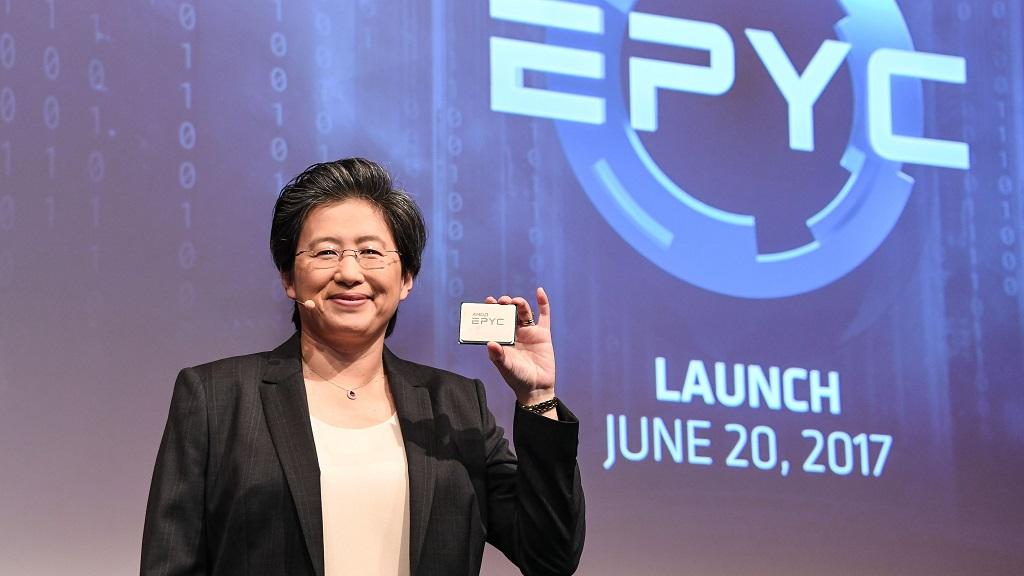 Un repaso a las novedades más importantes de AMD en el Computex 36