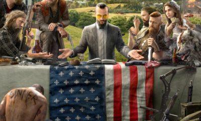 Ubisoft publica el primer tráiler de Far Cry 5, todo lo que debes saber 82