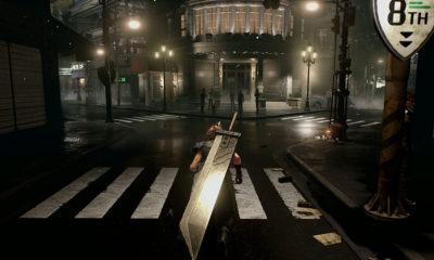 Square Enix se encargará en solitario de Final Fantasy VII 91