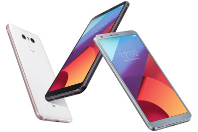 LG no quiere repetir el principal error del LG G6 en su próximo tope de gama