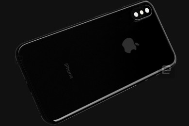 Este sería el diseño definitivo del iPhone 8, nada de pantalla Edge