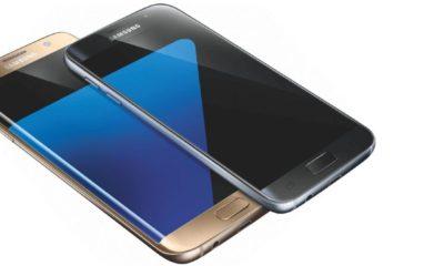 """El Galaxy S7 Edge ha sido premiado por tener la """"Pantalla del Año"""" 38"""