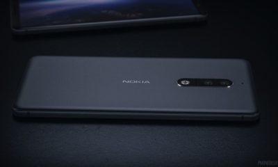 Listado el Nokia 9 en GeekBench, suma 8 GB de RAM 70