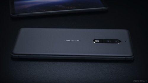 Listado el Nokia 9 en GeekBench, suma 8 GB de RAM