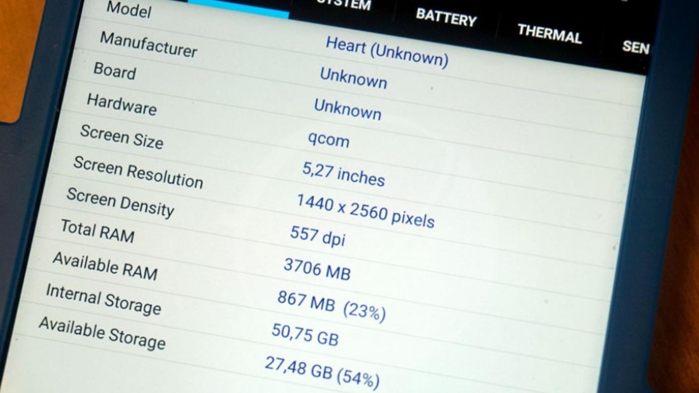 el Nokia™ nueve RAM