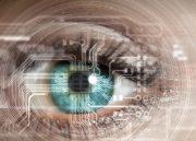 escáner de iris del Galaxy™ S8
