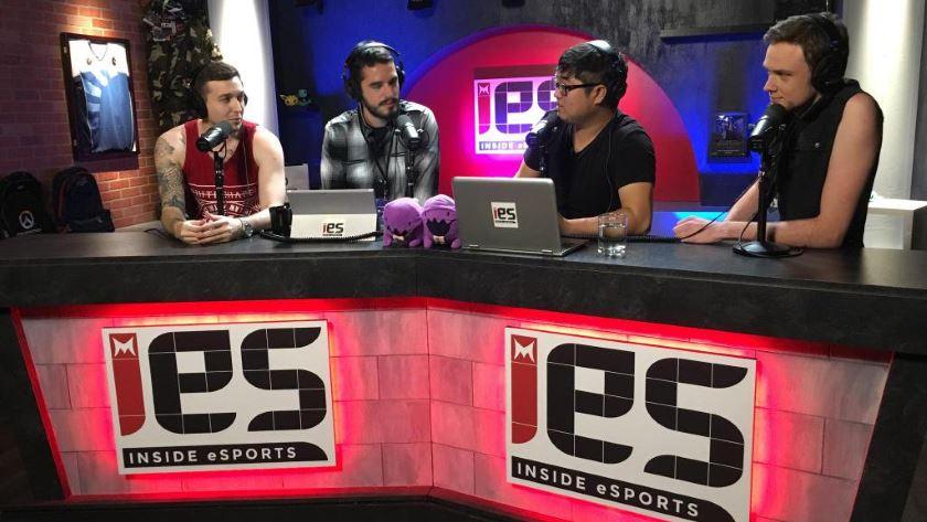 Los eSports llegan a Orange TV 30