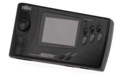 """Genesis Nomad, así era la """"Switch"""" que lanzó Sega en 1995 115"""