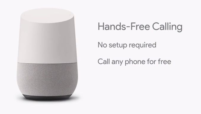 hands-free