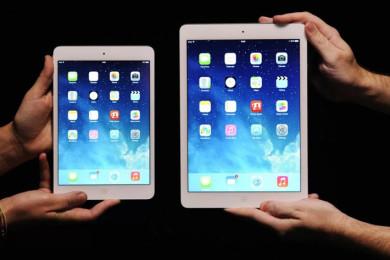 ¿Adiós al iPad mini?