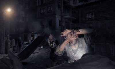 Especial: Los diez mejores juegos de zombis para PC y consolas 98