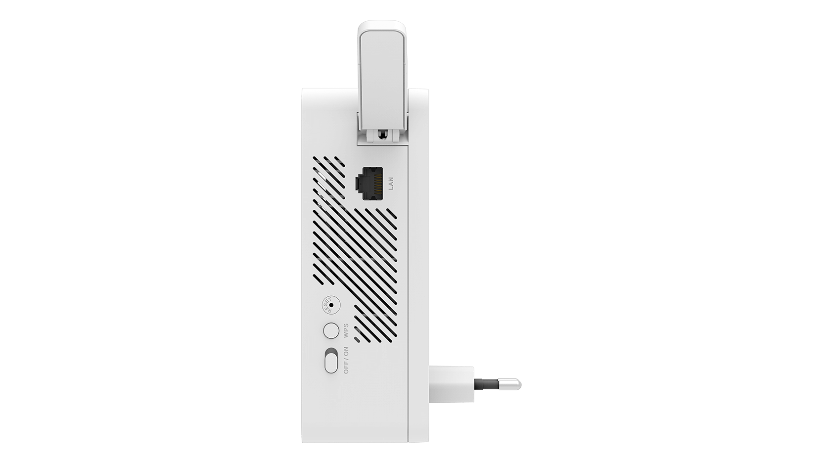 kit PLC PowerLine AV1000 Extensor WiFi AC 1200 de D-Link (3)