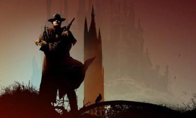 """Primer tráiler de """"La Torre Oscura"""" 53"""
