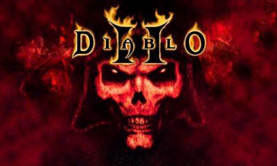En pleno 2017 los modders siguen mejorando Diablo II 46