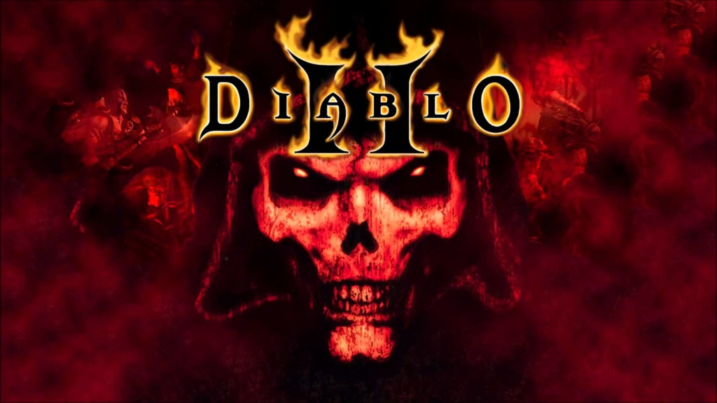 En pleno 2017 los modders siguen mejorando Diablo II 30