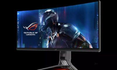 """ASUS anuncia nuevo monitor de 35"""" con G-Sync y 200 Hz 69"""