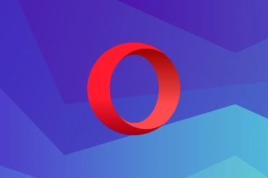 Opera 45 integra WhatsApp, Facebook Messenger y Telegram